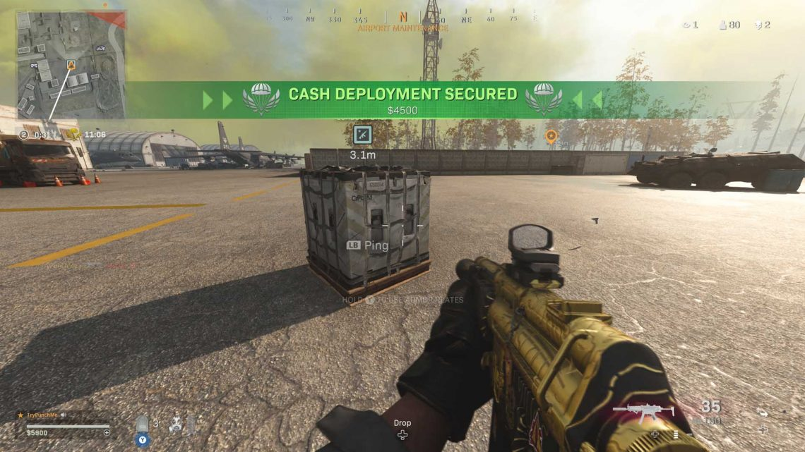 warzone winning strategies