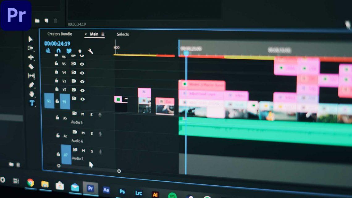 export video premiere pro