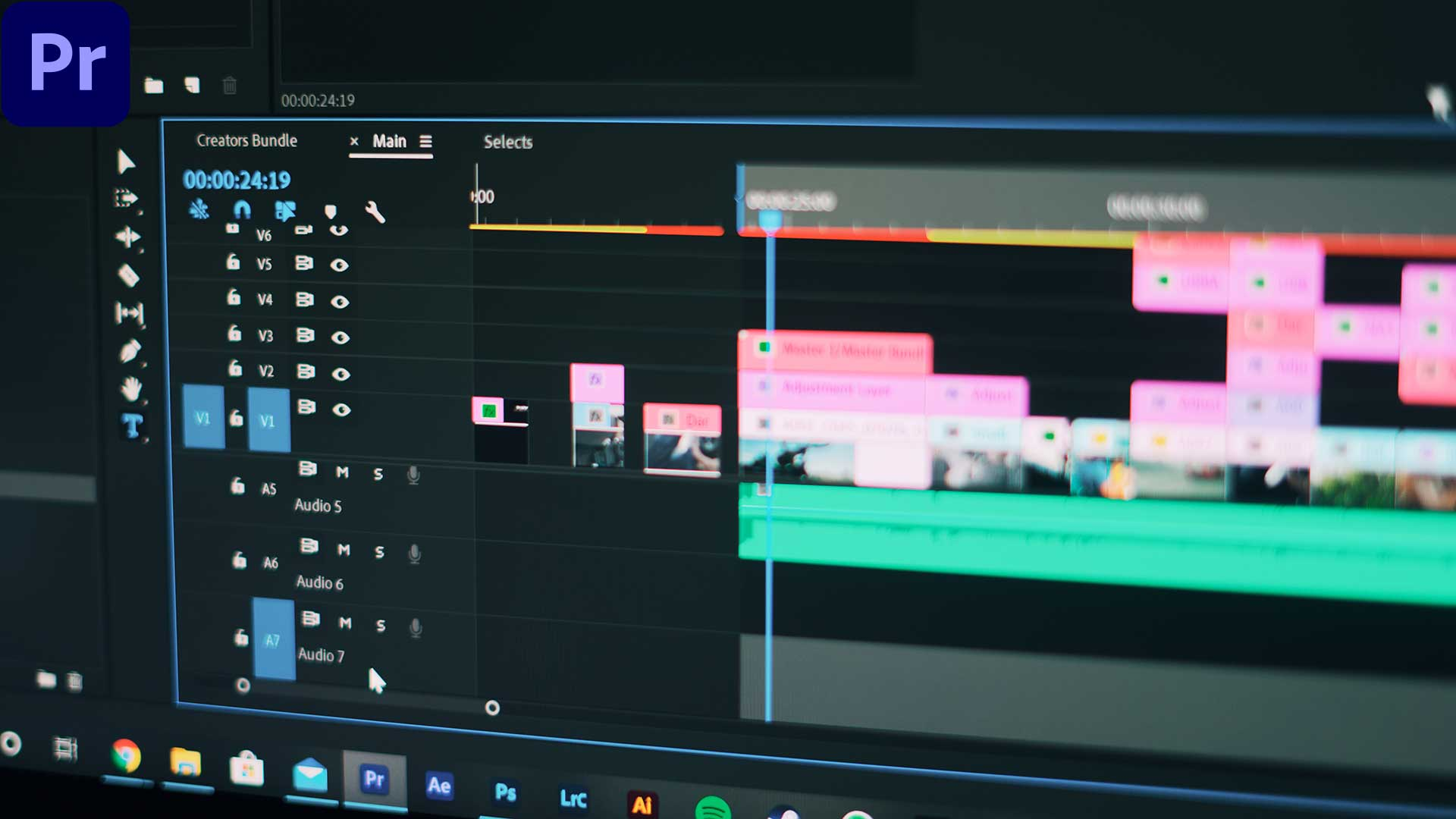 export video premiere pro