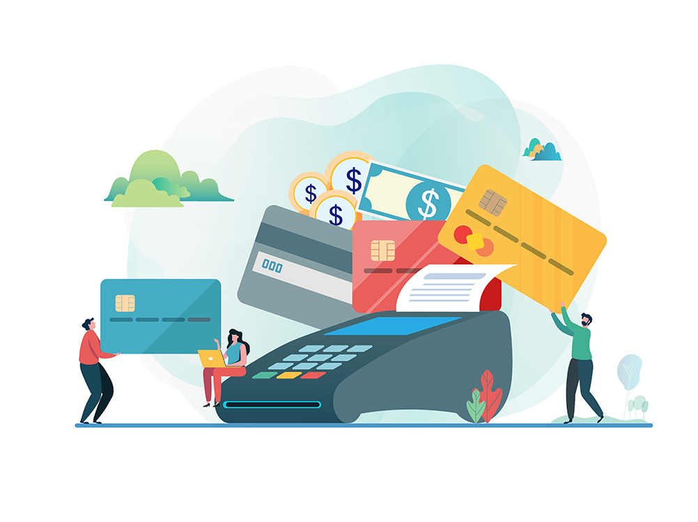 payment gateway for shopify