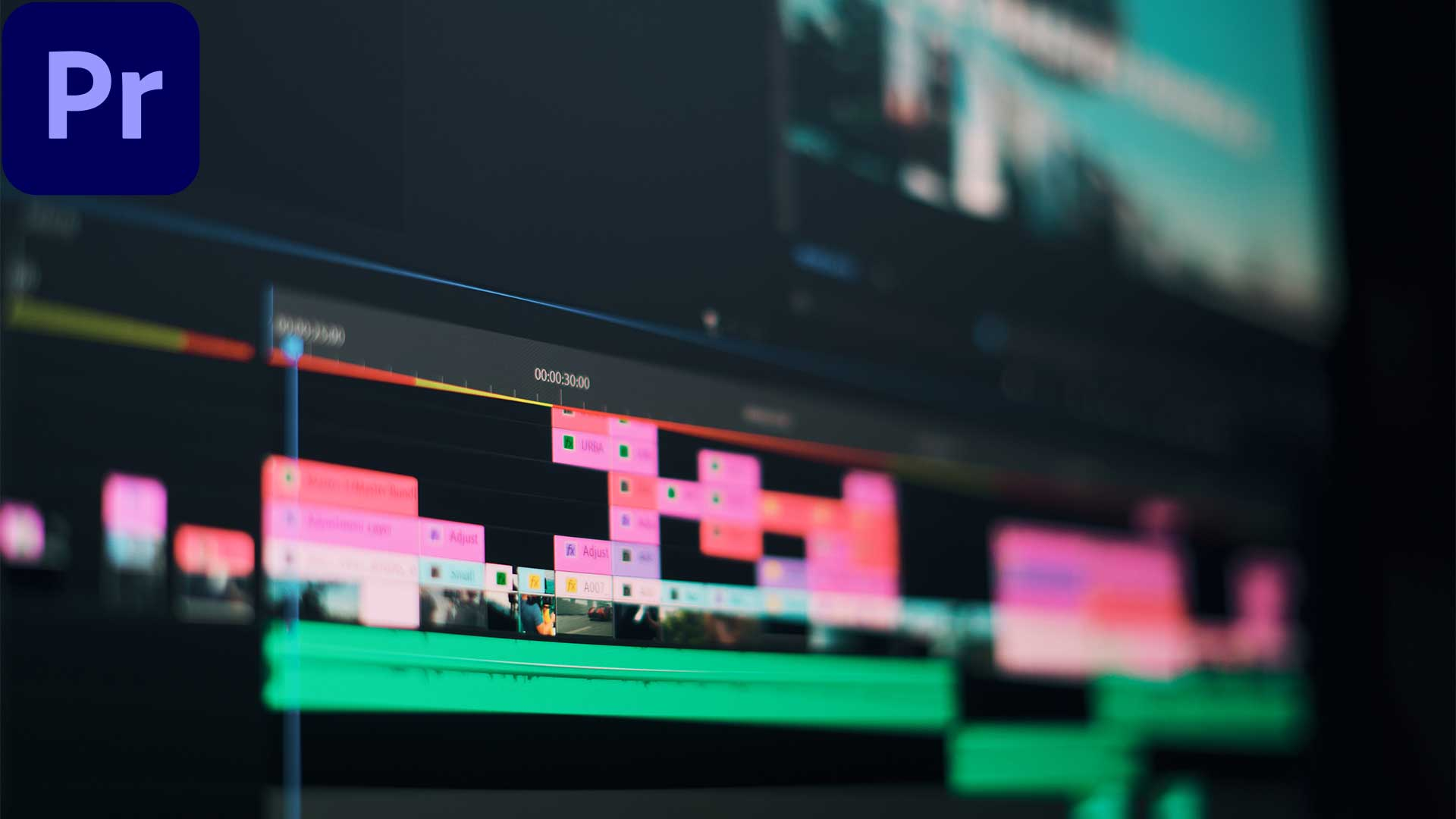 text in premiere pro