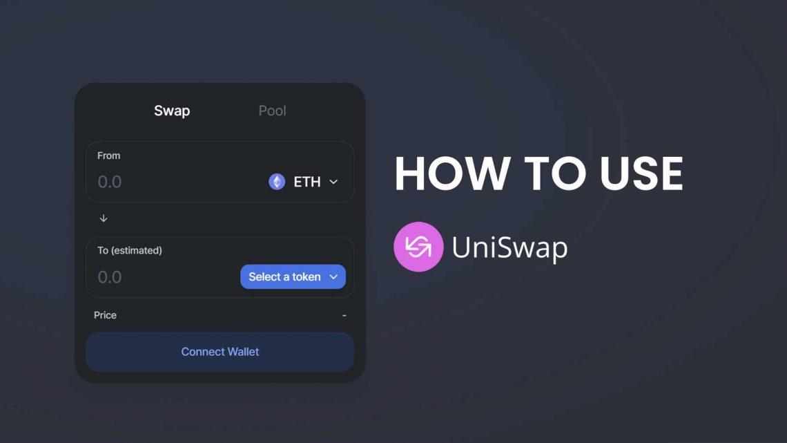 HOW-TO-USE-UNISWAP