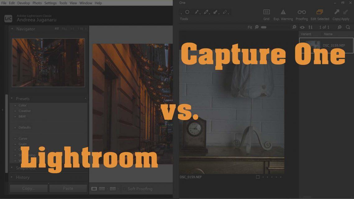 capture one vs. lightroom
