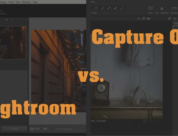 capture one vs. lightroom