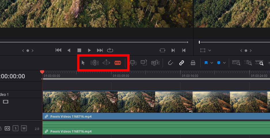 How To Cut Videos In DaVinci Resolve