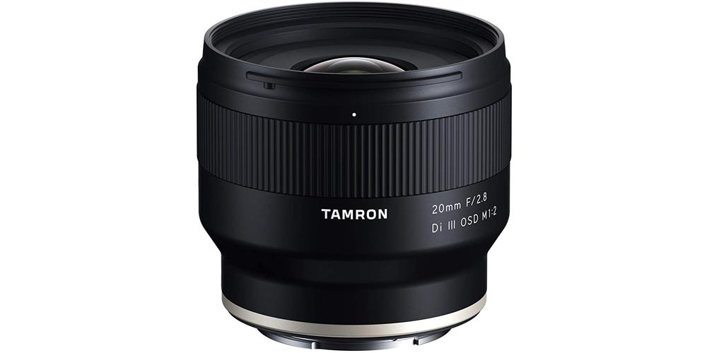 Tamron 20mm f/2.8 Di III OSD M1:2 image
