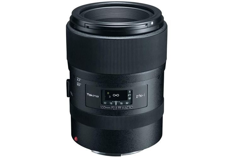 Best Prime Lenses Under £500 Tokina atx-i 100mm Macro f/2.8