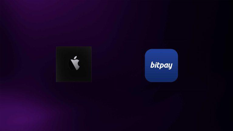 apple bitpay