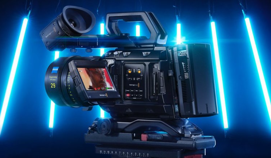 filmmaking gear 2020