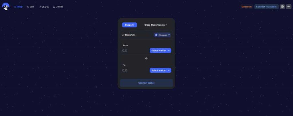 zero exchange platform