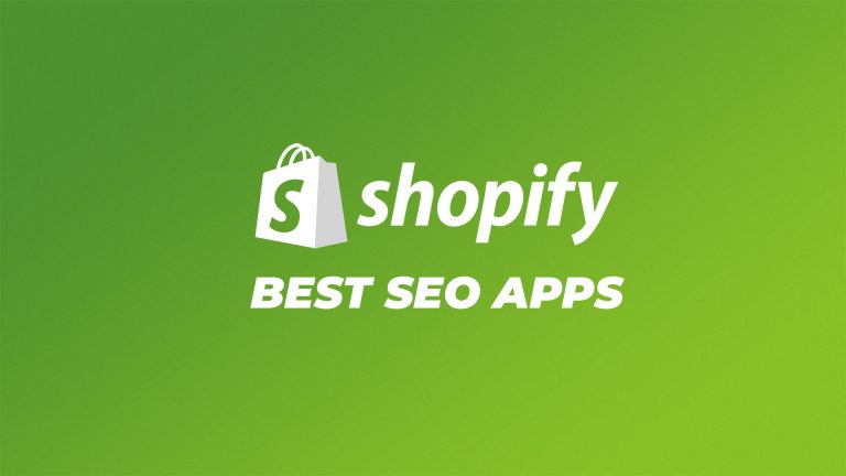 shopify seo apps