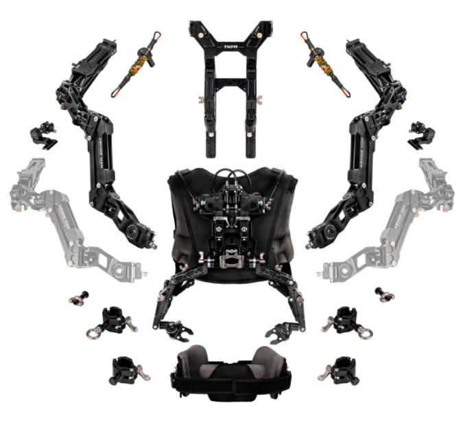armorman tilta support system