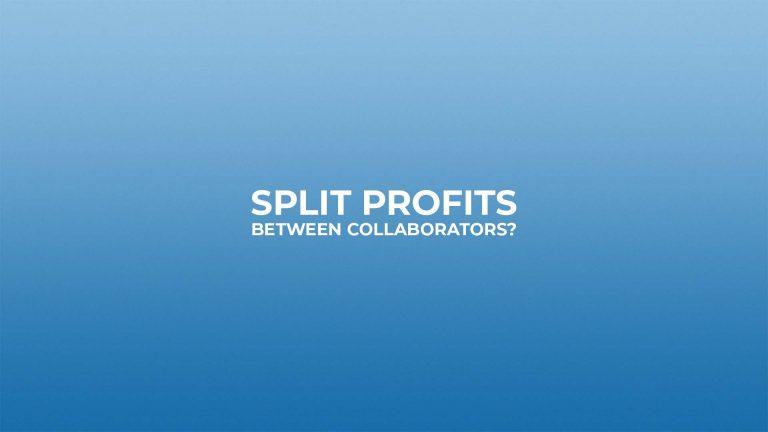 split profits shopify