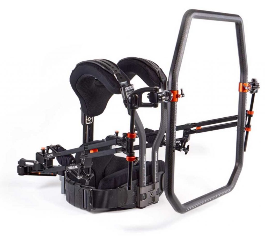glink gimbal support