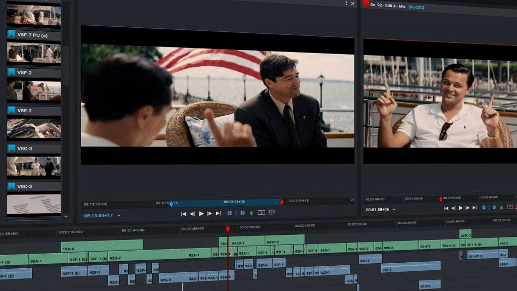 lightworks best free editing software