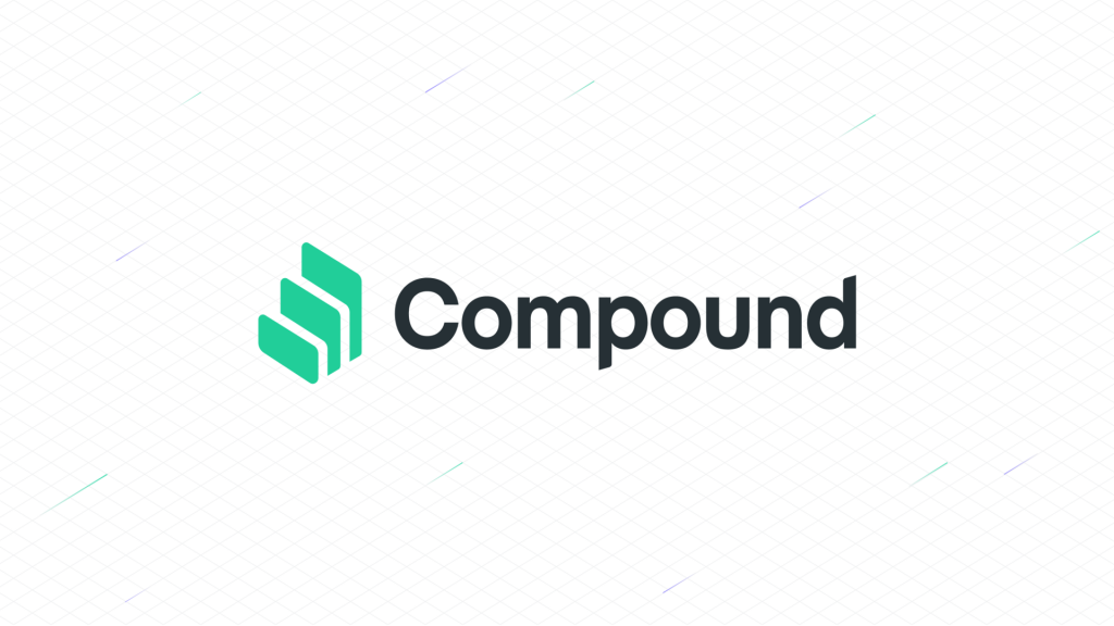 Compound crypto stable coin money finance company interest rate