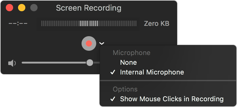 quicktime free best screen recording software