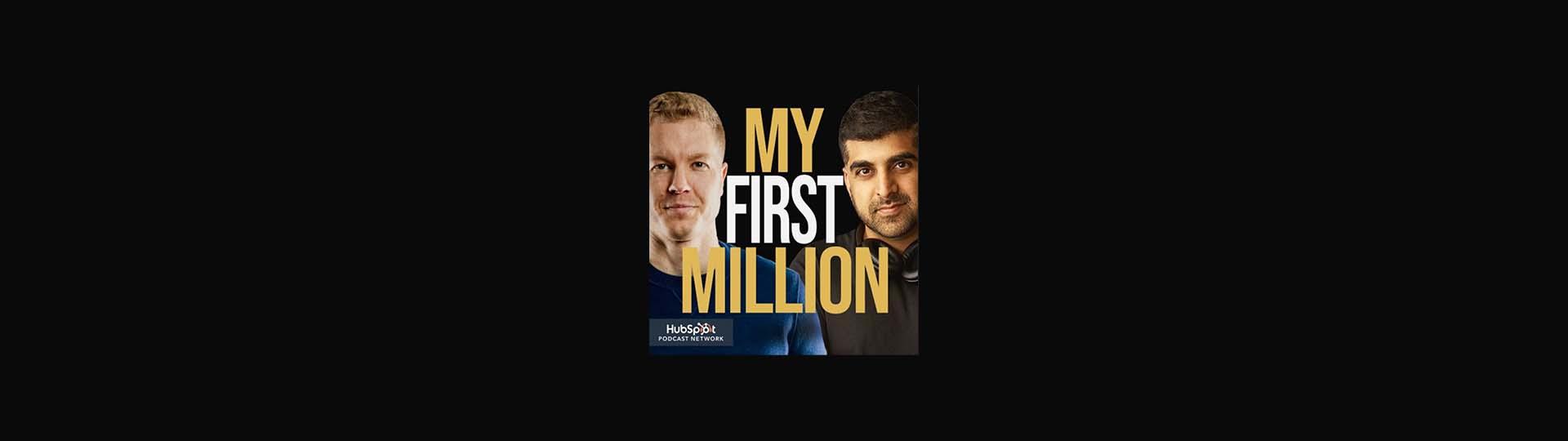 my first million