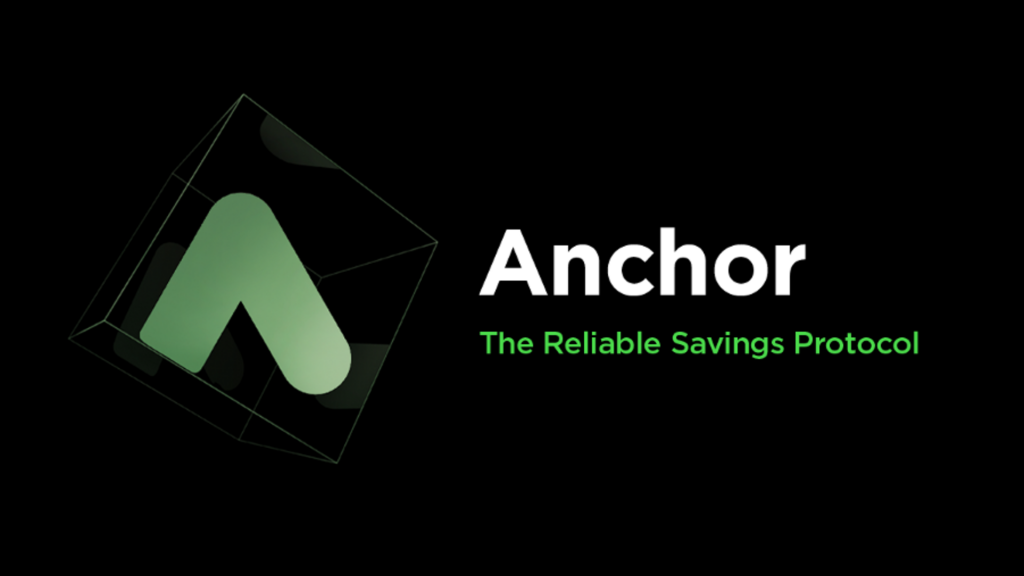Anchor Protocol crypto alt coin cryptocurrency money interest yield