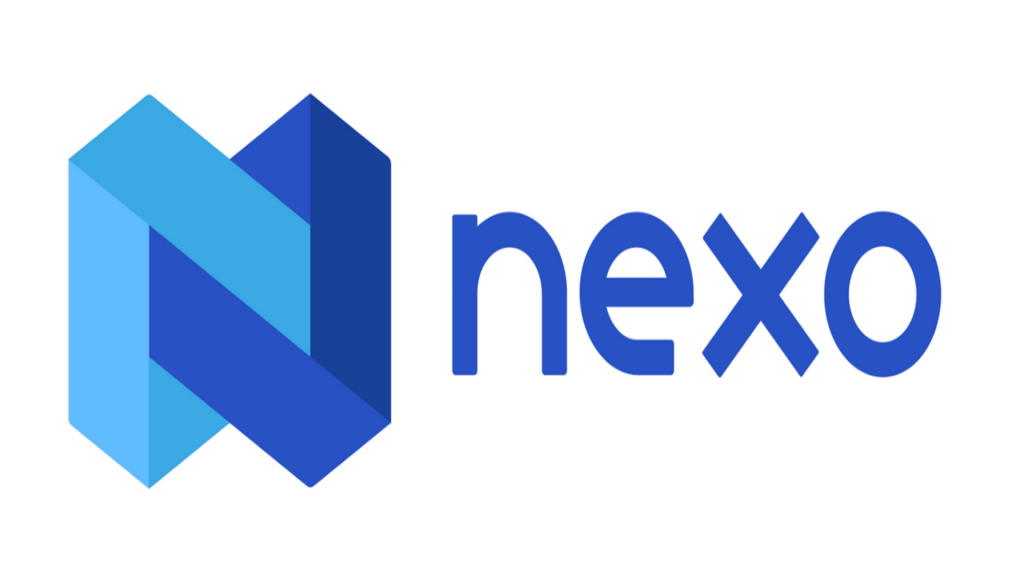 Nexo Alt coin cryptocurrency lender yield company crypto interest yield