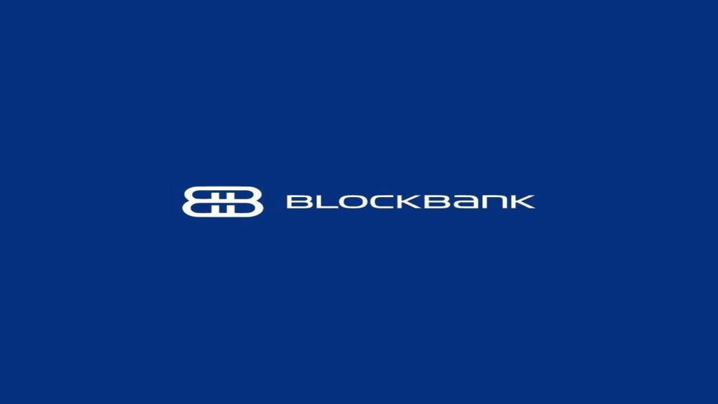 BlockBank crpytocurrency company crypto investment yield upcoming project