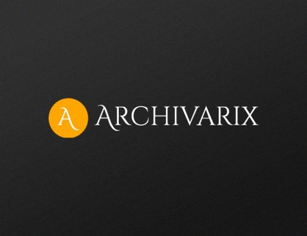 archivarix server