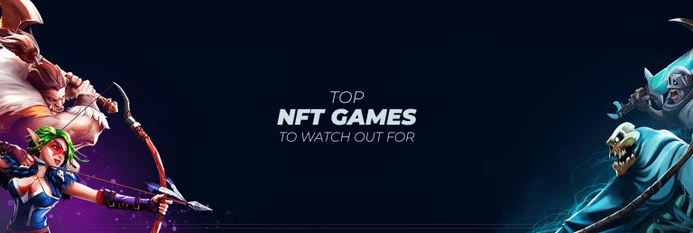 nft games to watch out for